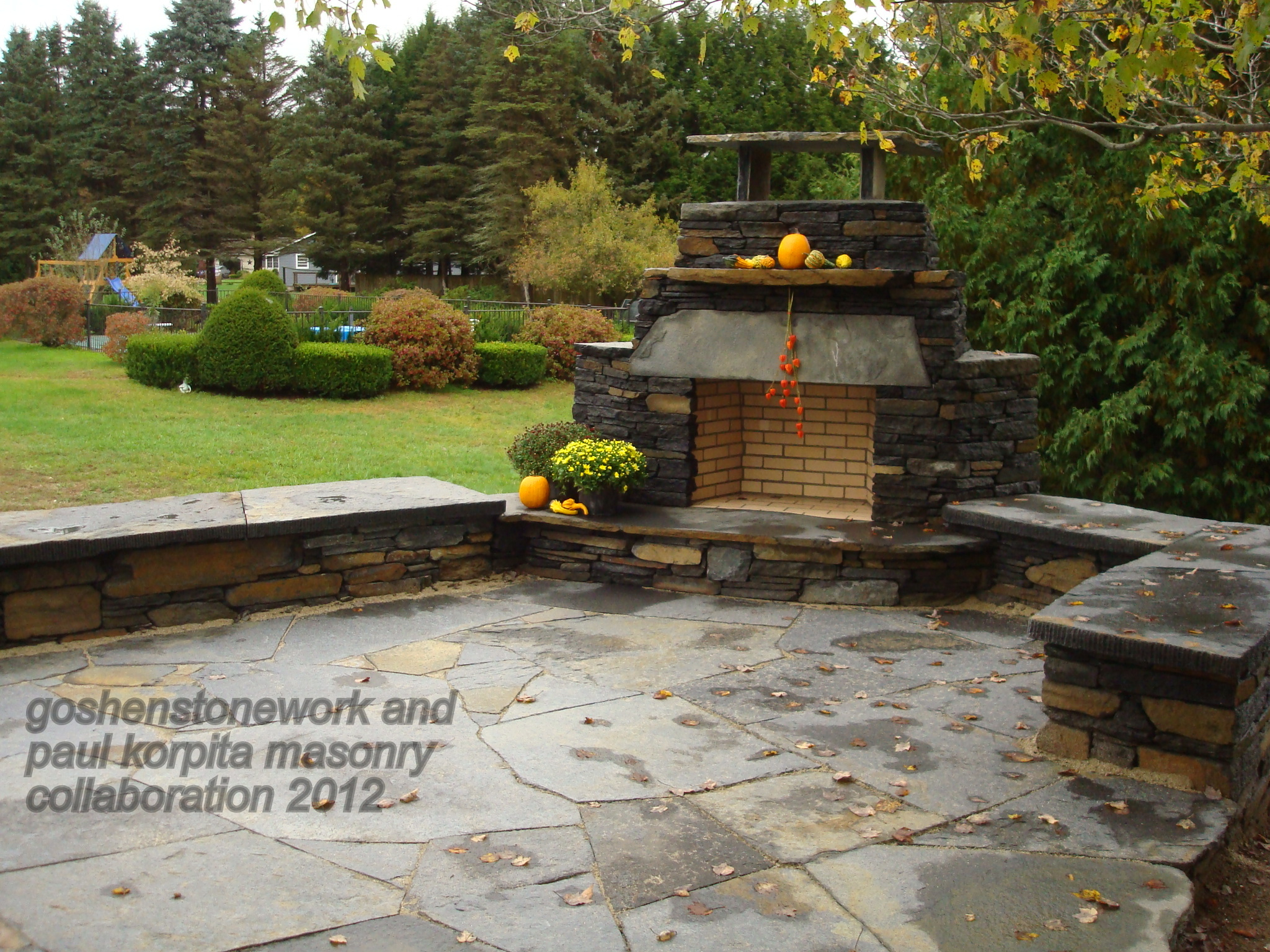 Design Build Stone Walls Walks Patios In Western Mass Southern Vermont And  New Hampshire