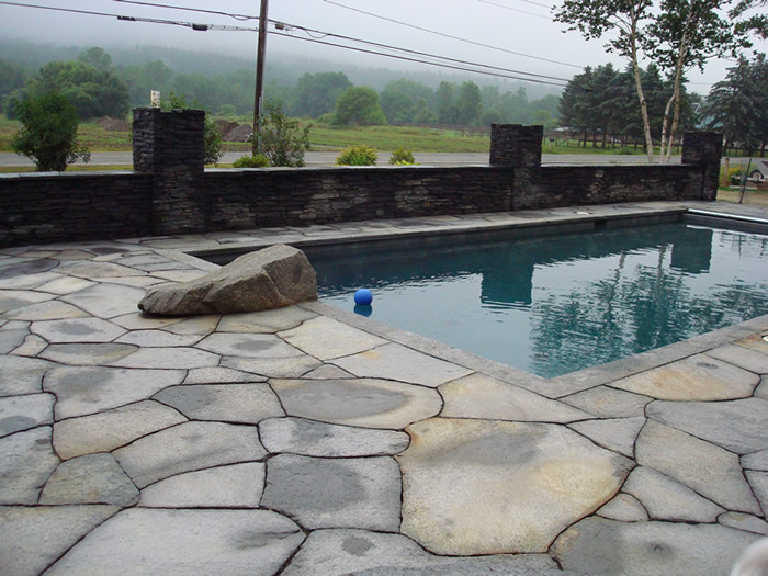 Goshenstone Patios, Walls, Walkways By Joseph Johnson. Visit My Landscape  Stonework Galleries Featuring 25 Years Of Goshen Stone And Field Stone  Creations.